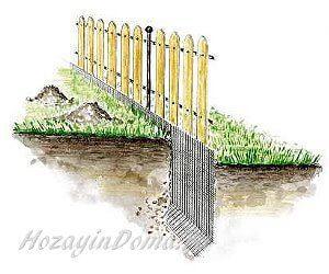 Кроты в огороде как избавиться народными средствами