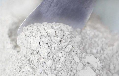 Белый цемент