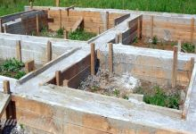 Photo of Строительство фундамента своими руками
