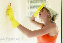 Photo of Как избавиться от плесени и грибка в ванной