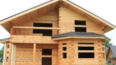 Photo of Преимущества и недостатки домов и коттеджей из бруса