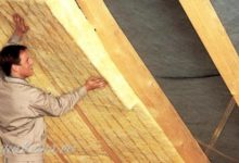 Photo of Как утеплить потолок в деревянном доме: только эффективные способы