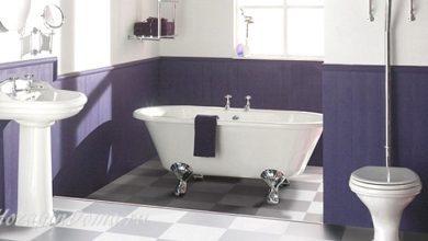 Photo of Покраска стен в ванной: применяемые материалы и особенности технологии