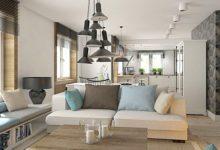Photo of Кухня — гостиная: дизайн, фото, рекомендации