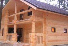 Photo of Построить дом из бруса. Цена за дом в разной комплектации