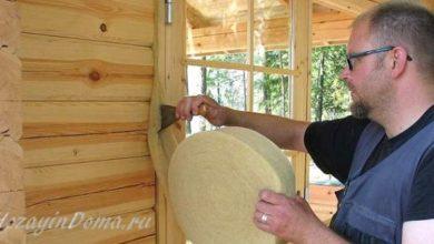 Photo of Как правильно утеплять дом из бруса для постоянного проживания