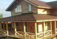 Photo of Как пристроить летнюю веранду к дому из бруса