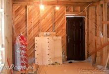 Photo of Как утеплить пол в деревянном доме
