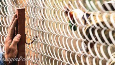 Photo of Как натянуть заборную сетку, чтобы не провисала