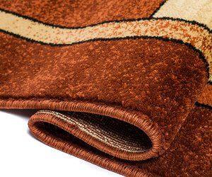 Ковровое покрытие из синтетических волокон