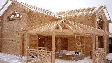 Photo of Можно ли строить зимой: плюсы и минусы