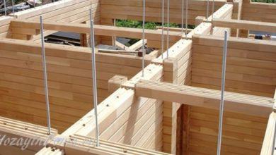 Photo of С чего начать строительство дома из бруса