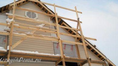 Photo of Можно ли обшивать виниловым сайдингом дом зимой?