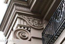 Photo of Чем хорош фасадный декор из стеклофибробетона?
