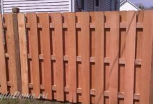 Photo of Как сделать забор из штакетника на даче?