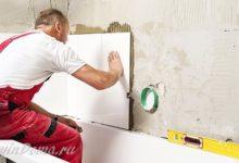 Photo of Капитальный ремонт ванной — на что обратить внимание?