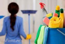 Photo of 7 секретов легкой и быстрой уборки в домашних условиях