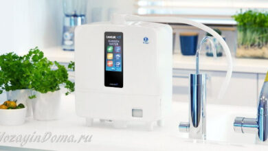Photo of Чудо фильтры от Aqua Kangen: главная деталь здоровья и долголетия для каждого дома