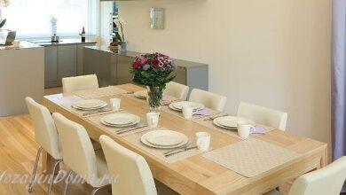 Photo of Как выбрать надёжный обеденный стол для дома